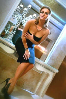 Escort Annissa in Orchard Hill