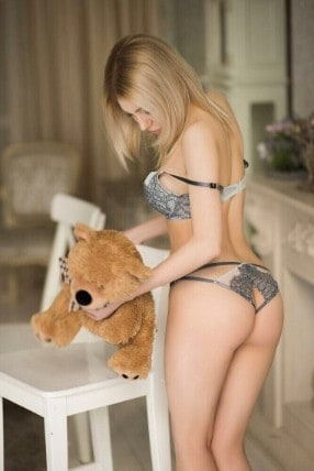 Escort Emma in Blackheath