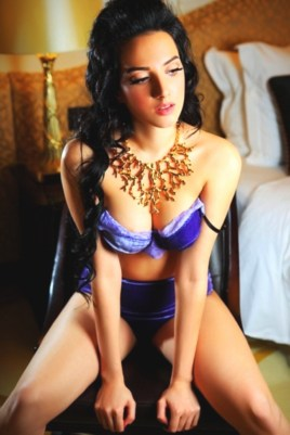 Escort Gabriella in Woodington