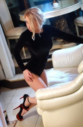 Escort Jessica in Fingal Street