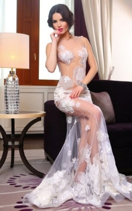 Escort Katy in High Wycombe