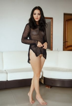 Escort Natalia in Fingal Street