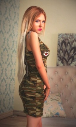 Escort Victorie in Middleshaw